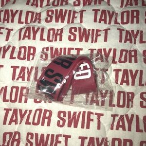 Accessories - Red Taylor Swift RED Tour Bracelet